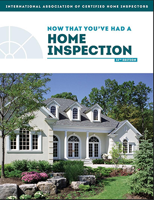 Now That You've Had a Home Inspection Book