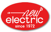 New Electric since 1972