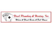 Flush Plumbing & Heating Inc