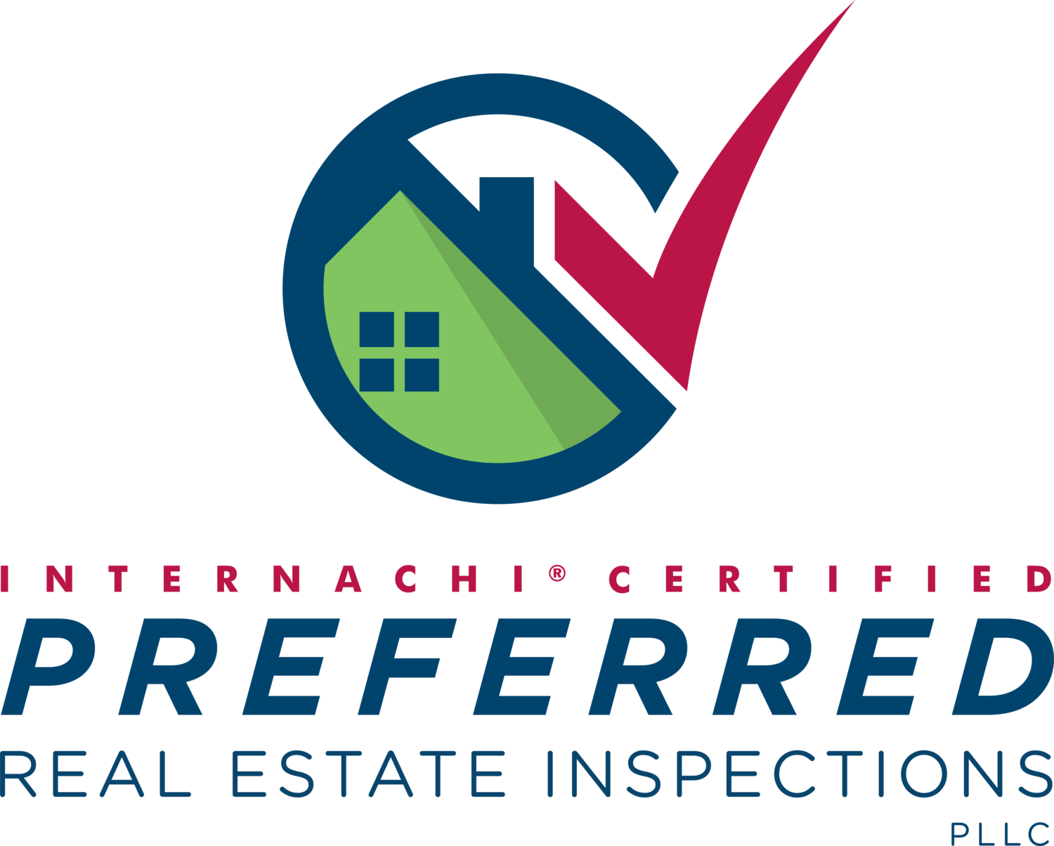 Preferred Real Estate Inspections