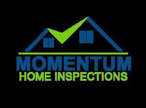 Momentum Home Inspections logo