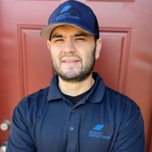Joe Grijalva Owner Quality Inspections