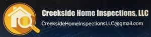 Creekside Home Inspections, LLC