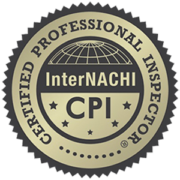 Certified Professional Inspector Badge
