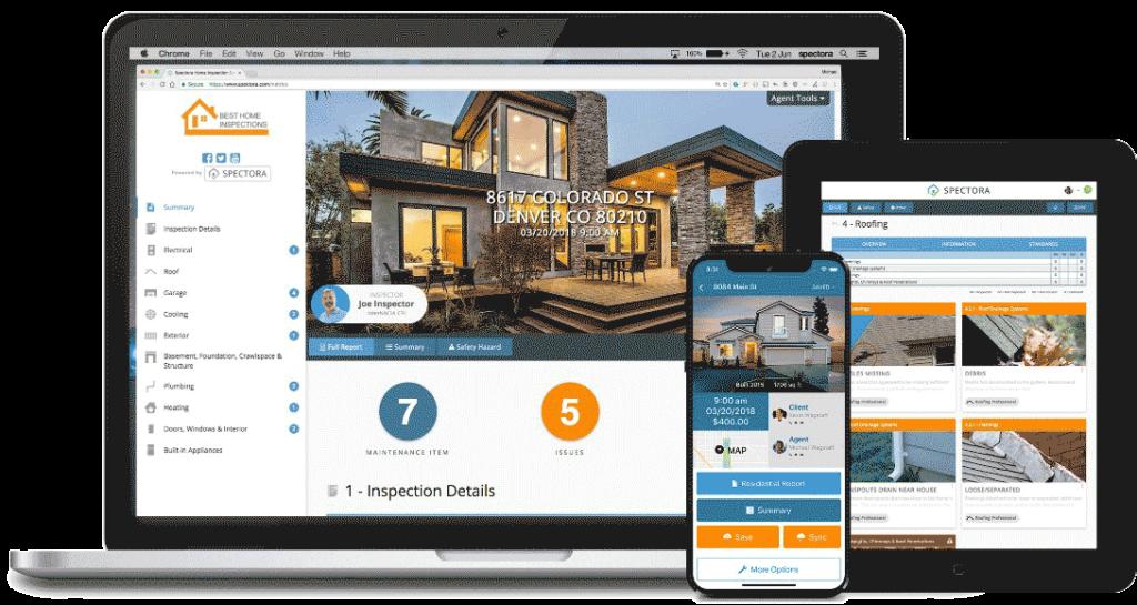 Nova Home Inspection Report