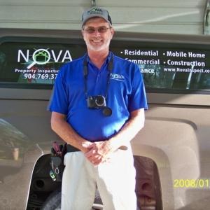 Paul Smith Nova Property Inspection