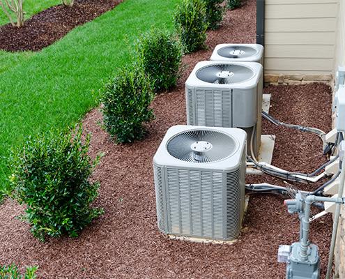 Comprehensive HVAC Inspections